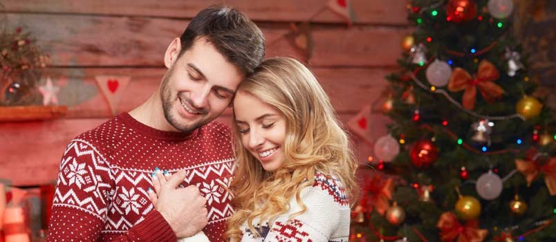 Christmas Holiday Ideas for Married Couples
