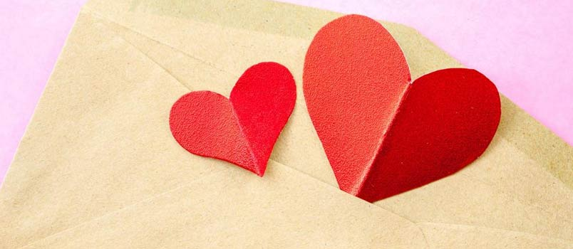 Selfless Love: A Love Letter To You