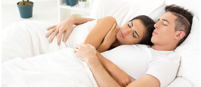 The Marriage Of Sleep and Life: How Quality Sleep Can Improve your Relationship
