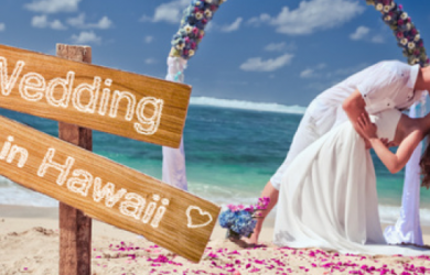 The Secrets to Planning the Ultimate Hawaii Weddings