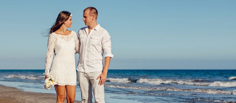 5 Clothing Essentials for a Tropical Honeymoon