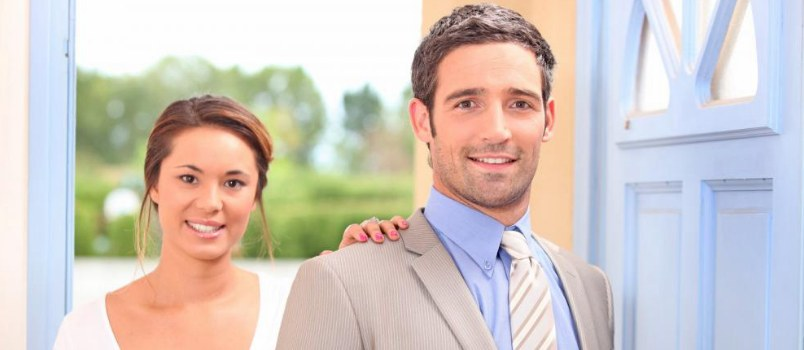 An entrepreneurial spouse can help you see all the implications in short and long-term plans