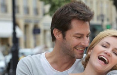 Keeping Your Marriage Happy and Full of Laughter