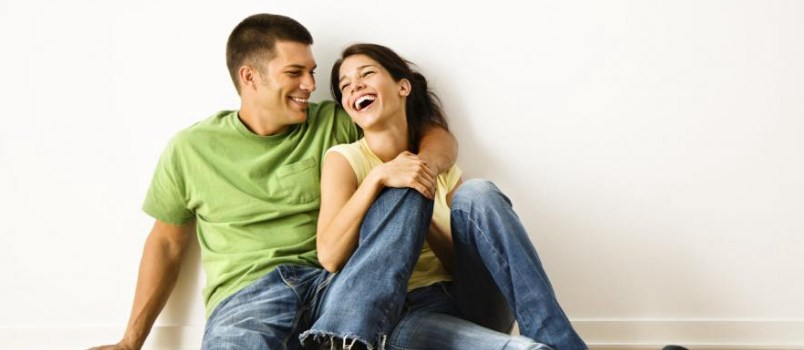 Integrate humor in your marriage if you want to relax your partner