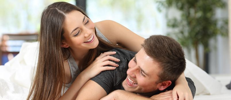 Why Intimacy Is Important for Any Relationship to Flourish