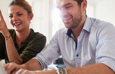 Why Entrepreneurs Make the Best Life Partners