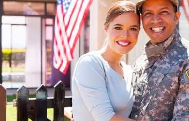 5 Things Veterans Day Teaches Us About Relationships