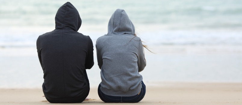 5 Ways to Cure Awkward Silences with Your Partner