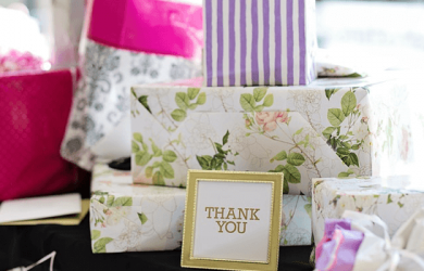 6 Tips to Determine How Much You Should Spend on a Wedding Gift