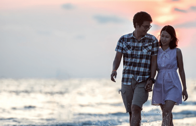 6 Tricks for a Budget Honeymoon