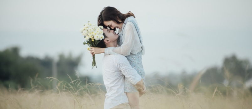 5 Ways to Keep Romance Alive