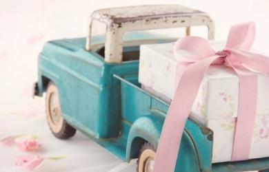 7 Thoughtful Wedding Gift Ideas