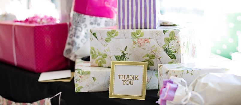 Bridal Shower Gift Ideas for Any Bride