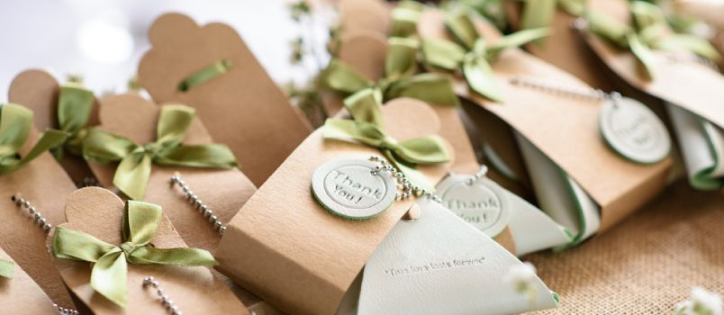 Gift Ideas For Wedding Guests At Hotel: 8 Amazing Return Gift Ideas For Your Wedding Guests