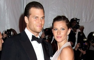Tom Brady and Gisele Bundchen's love story