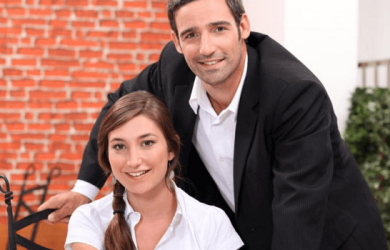 5 Tips to Start Your Business with Your Wife