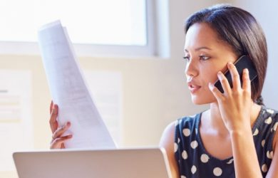Problems Pregnant Women Face at Workplace
