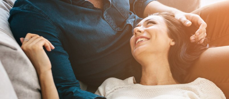 Talking with your spouse about their culture will foster better understanding