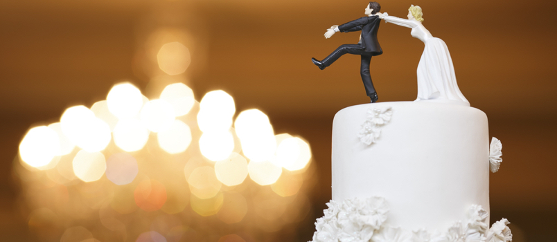 One of the most important pieces of advice for newlyweds is – you must find ways to keep it funny