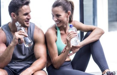 Key Advantages of Couple Workout Goals