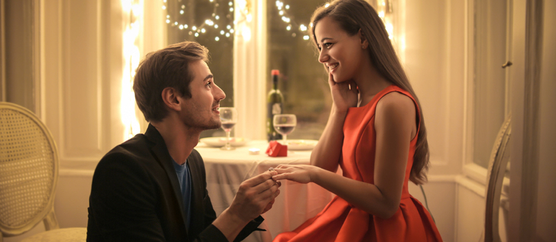 Some Simple Proposal Ideas for You