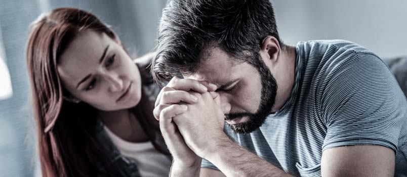 Supporting Your Spouse Through Addiction Recovery