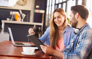 Going Into Business with Your Husband: 5 Things You Should Do