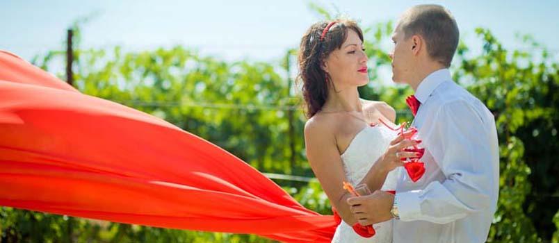 5 Stylish Combos for Summer Wedding