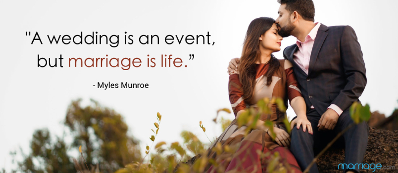 Inspirational and Funny Wedding Toast Quotes
