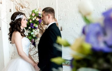 How to Plan Your Own Wedding Ceremony