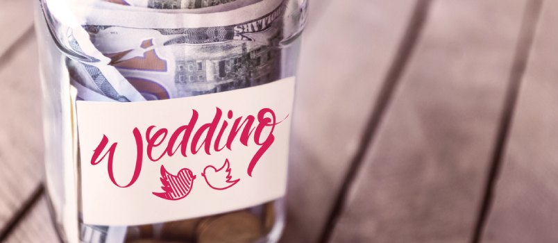 Follow these 3 pieces of advice for planning your wedding finances