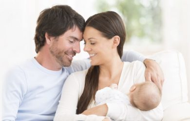 5 Most Common New Parent Fights and how to get along