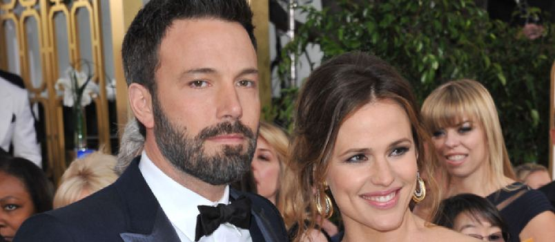 Ben and Jen were another couple who seemed to be in a whirlwind of marriage perfection