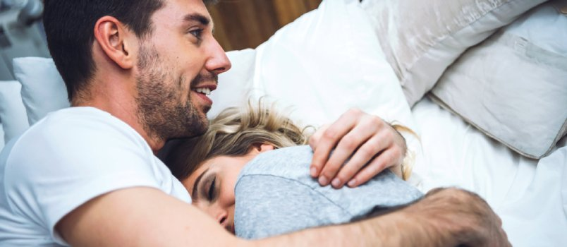 Finding New Forms of Intimacy While Living with Illness
