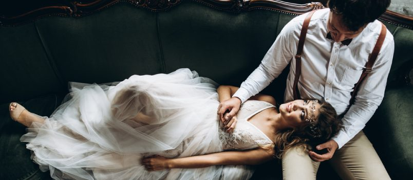 Following are some tips and advice for newlyweds to keep the marriage strong and happy