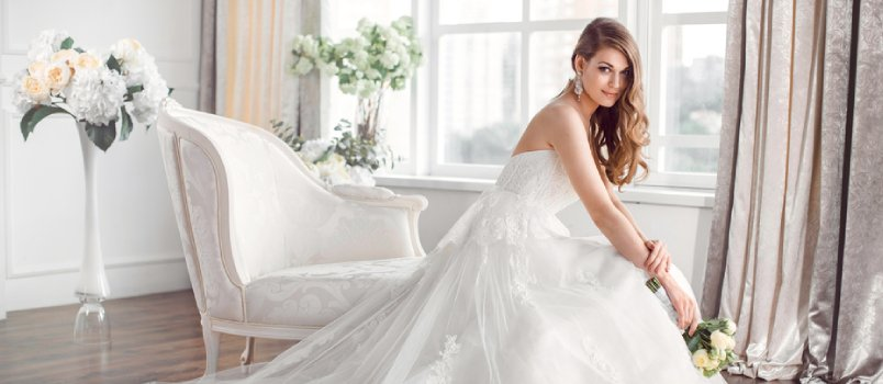 The Handy Marriage Dress Buying Guide That All Brides To Be Must Read