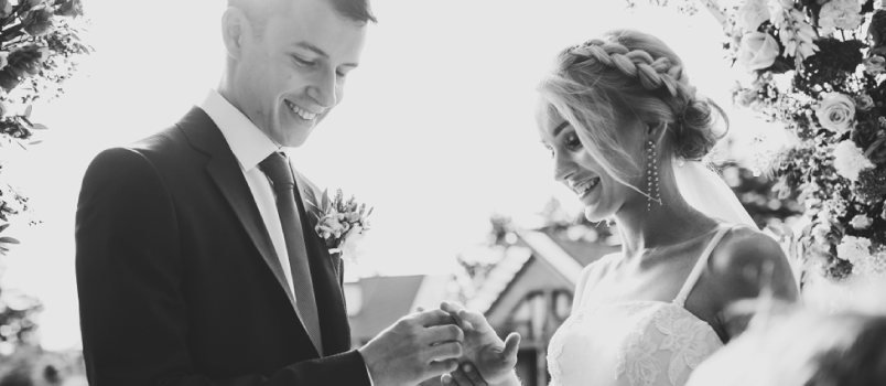 Wedding Photo Trends That Will Be Huge in 2020