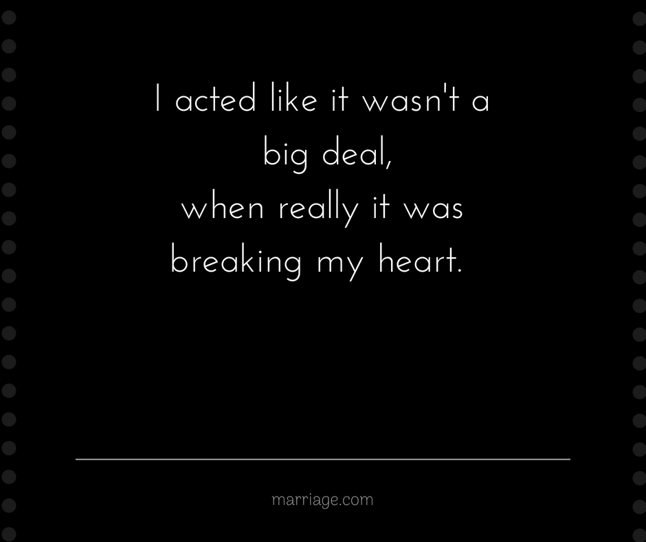 11 Heartbreak Quotes That Keep You Going When You Are ...