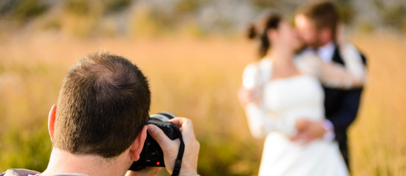Clear expectations from a professional photographer