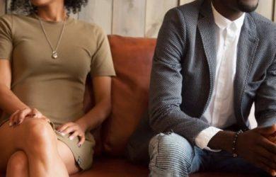 Heal Childhood Traumas Before Getting Married