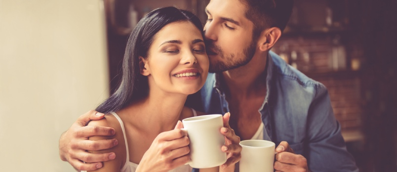Save Your Marriage- All It Takes Is a Cup of Coffee