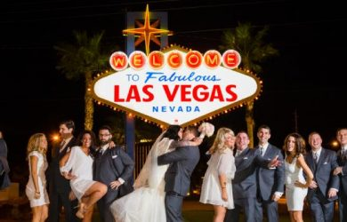 Wedding Chapel Las Vegas Primer - Reasons for Picking Las Vegas as Wedding Chapel