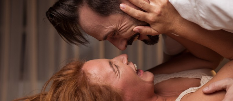 What Is Intimacy in Marriage?