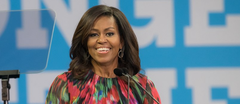 Marriage Advice by Michelle Obama to Every Couple