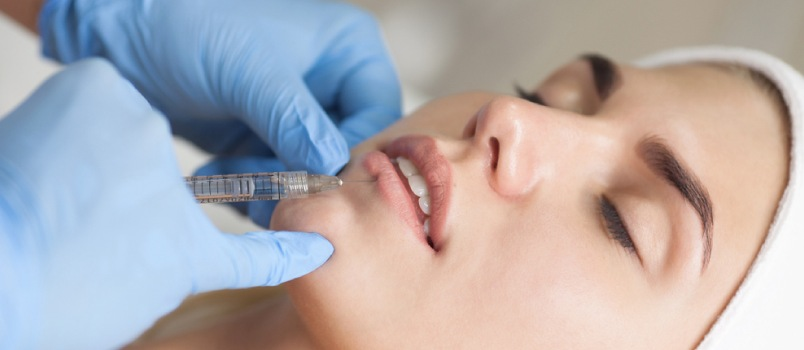 Botox can make a bride look well-rested and fresh