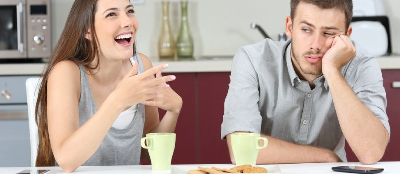 Is It Natural for Men to Lose Interest in a Marriage?