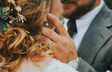 Picking the Most Flattering Hairstyle for Your Big Day