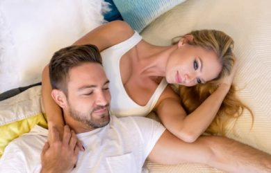 Tips to Increase Emotional Intimacy with Your Spouse