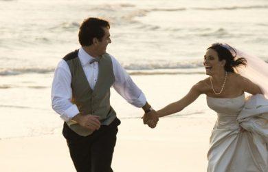 Latest Casual Beach Wedding Attire for Grooms