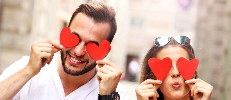Do Opposites Attract? Is What True Of Magnets True Of Romance?